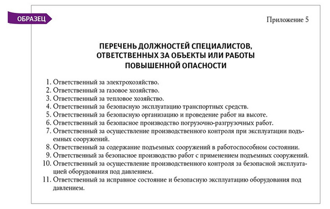 Инструкции По Охране Труда По Профессиям Директора